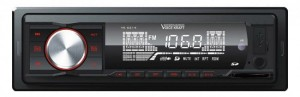 Radio sam. VK-6214 WHITE